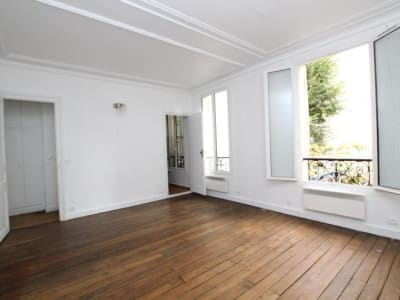 Appartement Paris - 1 pièce(s) - 26.0 m2