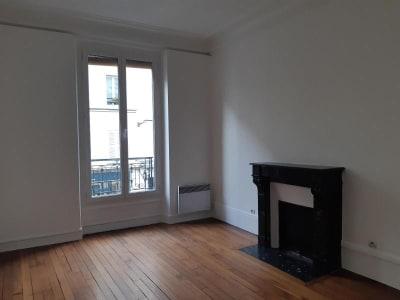Appartement Vincennes - 2 pièce(s) - 41.11 m2