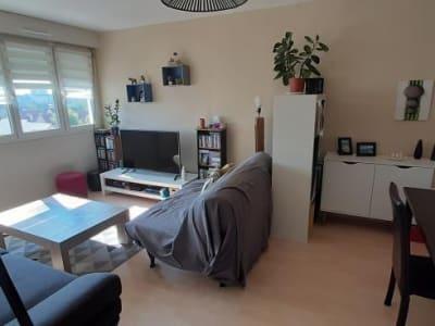 Luce - 2 pièce(s) - 45.94 m2 - 3ème étage