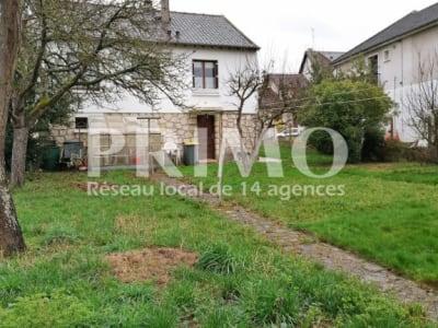 Maison Igny 3 pièce(s) 68 m2