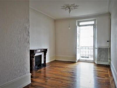 Appartement Grenoble - 2 pièce(s) - 65.0 m2