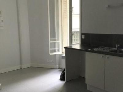 Appartement Paris - 1 pièce(s) - 10.42 m2