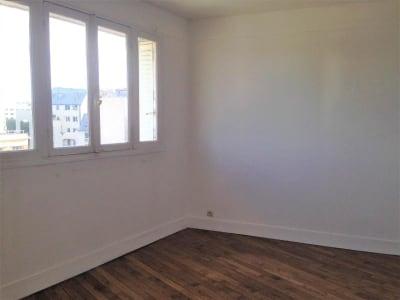 Appartement Paris - 3 pièce(s) - 45.8 m2