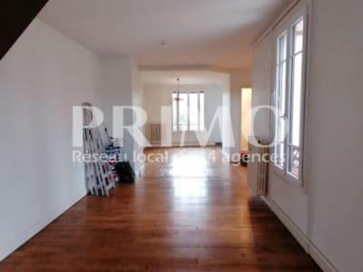 Appartement Fontenay Aux Roses 3 pièce(s) duplex 70 m2