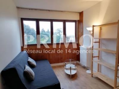 Appartement Fontenay Aux Roses 1 pièce(s) 19.57 m2