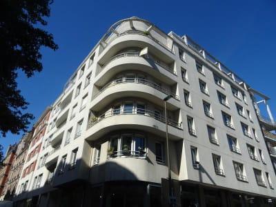 Appartement Suresnes - 3 pièce(s) - 66.0 m2