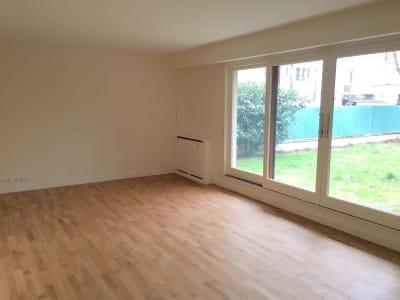 Appartement Neuilly Sur Seine - 4 pièce(s) - 110.0 m2