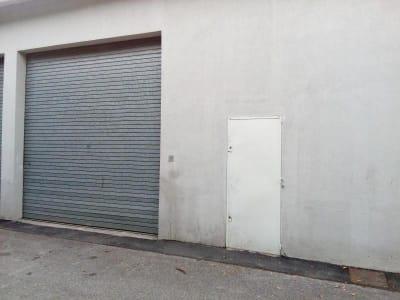 Local industriel / d'activités Saint Symphorien D'ozon