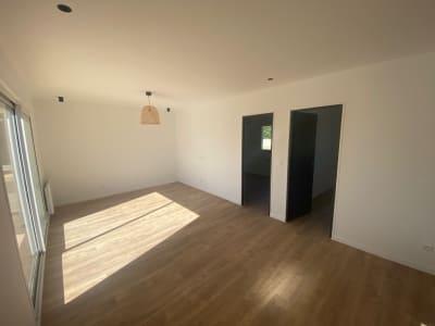 Bel Appartement T3 neuf de 54m²