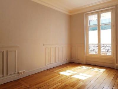 Appartement Paris - 3 pièce(s) - 49.63 m2