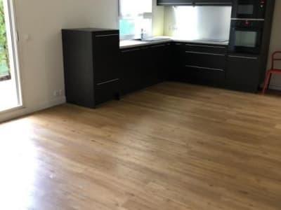 La Garenne Colombes - 4 pièce(s) - 91 m2 - Rez de chaussée