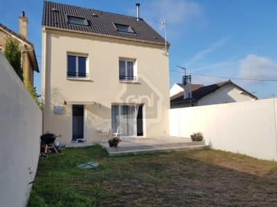 Maison Sartrouville  5 pièce(s) 139 m2