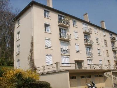 ATHIS MONS : appartement 3 pièces (53 m² Carrez) en vente