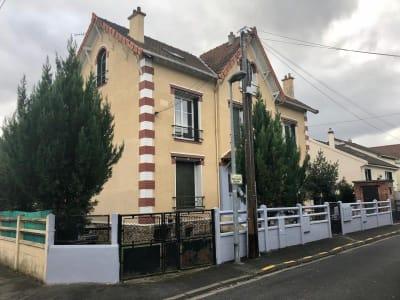 Houilles - 2 pièce(s) - 30 m2