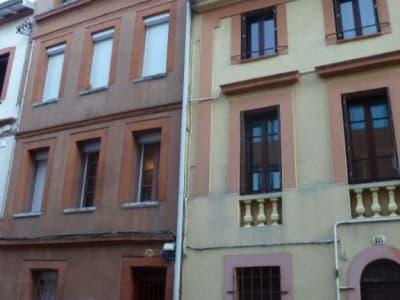 Toulouse - 2 pièce(s) - 33 m2