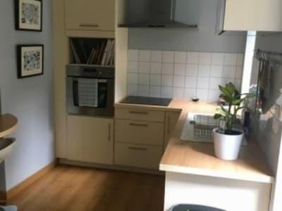 Poitiers - 4 pièce(s) - 111.87 m2