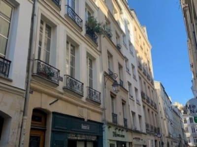 Paris - 3 pièce(s) - 33.5 m2