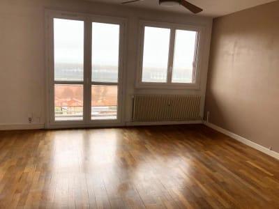 Appartement Jassans - 4 pièce(s) - 84.03 m2