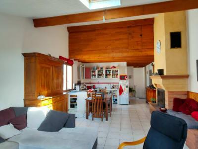 Appartement Bruguieres 5 pièce(s) 150.78 m2