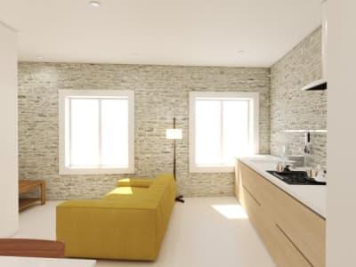 St Maximin La Ste Baume - 3 pièce(s) - 60.17 m2
