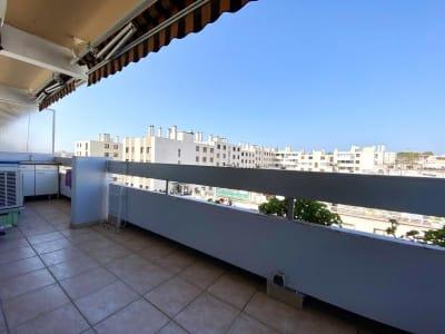 Marseille - 3 pièce(s) - 72 m2 - 7ème étage
