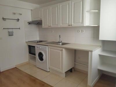 Appartement Paris - 2 pièce(s) - 40.4 m2