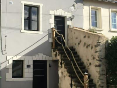 Maison type 2 proche Sèvre d'environ 63.00m²