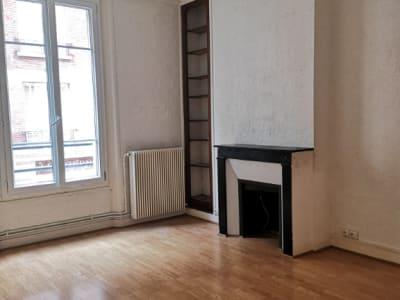 T2 COLOMBES - 2 pièce(s) - 43.64 m2