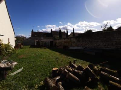 Terrain à bâtir au centre de Precy sur Oise