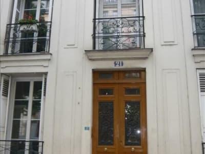 Paris 14 - 3 pièce(s) - 56.4 m2