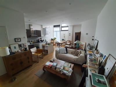 Appartement T3 sur Saint Omer
