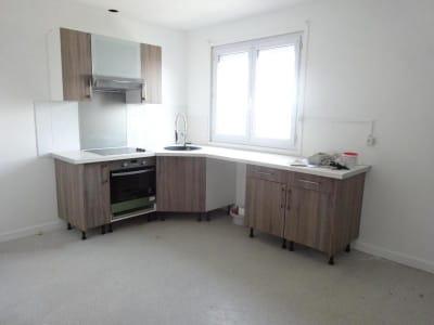 Appartement Chenove - 2 pièce(s) - 47.77 m2