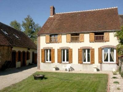 Charny - 8 pièce(s) - 205 m2