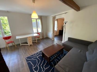 Appartement / Maisons Laffitte 2 pièce(s) 57 m2 / LOCATION MEUBL