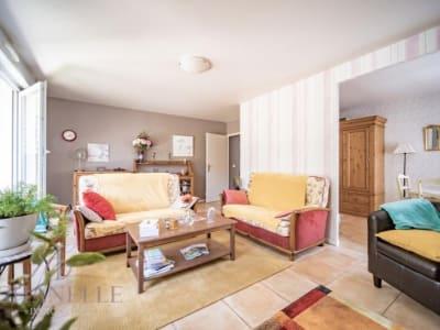 Vincennes - 4 pièce(s) - 75 m2