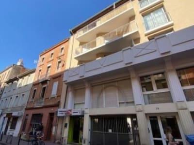 Toulouse - 2 pièce(s) - 46 m2