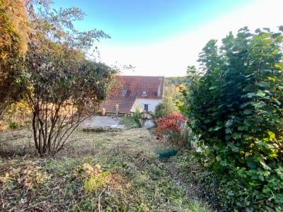 La ferte sous jouarre maison avec jardin