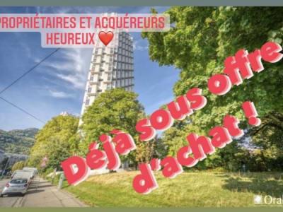 Grenoble - 1 pièce(s) - 31.94 m2 - 9ème étage