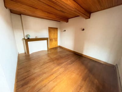 Maison de village T5 de 120 m2 avec jardin