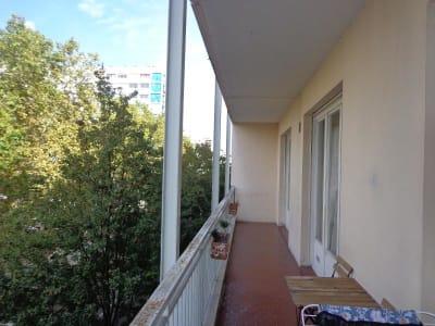 Appartement Lyon - 2 pièce(s) - 53.54 m2