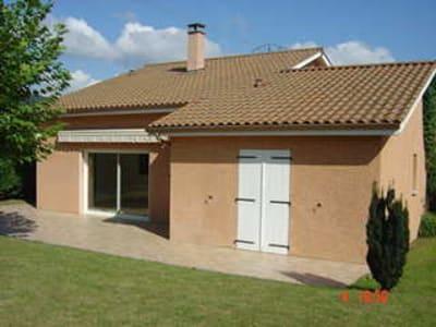 Maison Lucenay - 4 pièce(s) - 129.02 m2