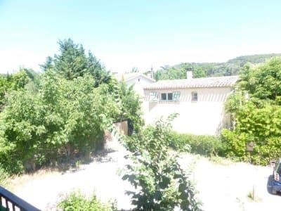 Appartement Aix En Provence - 2 pièce(s) - 44.0 m2
