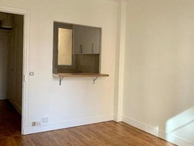 Appartement Paris - 2 pièce(s) - 33.0 m2