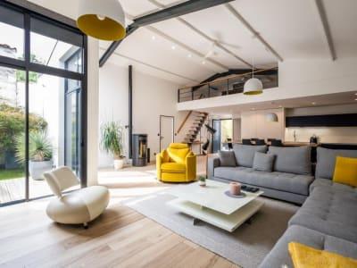 Bordeaux - 4 pièce(s) - 140 m2