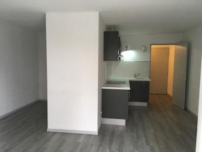 Toulouse - 1 pièce(s) - 35 m2