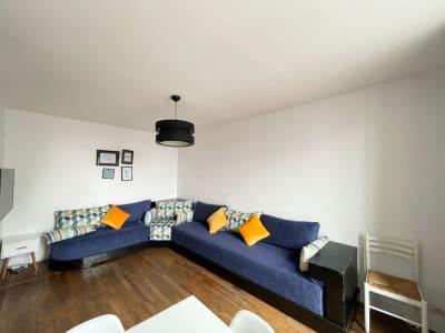 Appartement Juvisy Sur Orge 3 pièce(s) 60.33 m2