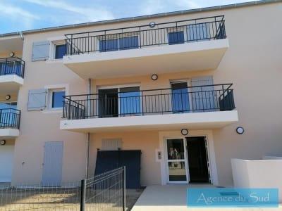 Allauch - 3 pièce(s) - 63.5 m2 - 1er étage