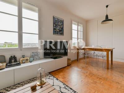 Appartement Le Plessis Robinson 3 pièce(s)