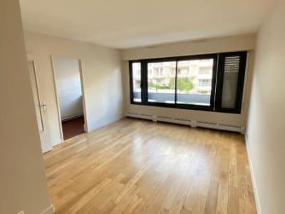 Appartement rénové St Mande - 1 pièce(s) - 27.0 m2