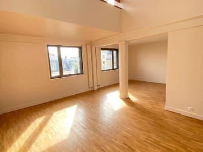 Appartement rénové Paris - 5 pièce(s) - 168.0 m2